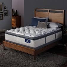 serta pillow top mattress. Serta Dalston Super Pillow Top Mattress \u0026 Box Spring Set