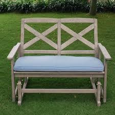 bench with cushion glider bench with cushion linen bench cushion sofa