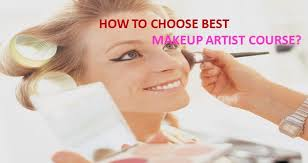 with rising demand for makeup artist professionals in a city like delhi