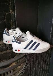 adidas kegler super. adidas originals kegler super: white/navy super