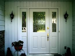 white front door. Beautiful Front White Front Door Photo  1 For O