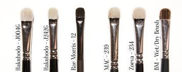 anese brush starter kit eye brushes