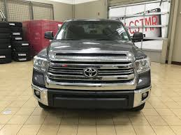 Used 2014 Toyota Tundra TRD Crewmax-2 Sets of Rims and Tires! 4 ...