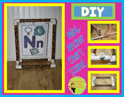 Anchor Chart Stand Differentiation Station Creations New Mini Anchor Chart Stand