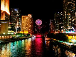 9 Notable Places To Watch Fireworks In Chicago