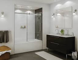 halo sliding tub door logo maax key benefits mive 15 ½ in handle is fortable to use modern smooth and silent roller systems reversible for left or