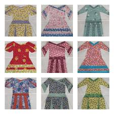 55 best Paper Doll Quilts images on Pinterest | Doll quilt, Paper ... & All Dolled Up (paper pieced set) Adamdwight.com