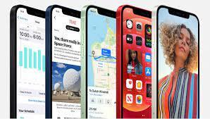Apple เปิดตัว iPhone 12, iPhone 12 mini, iPhone 12 Pro, iPhone 12 Pro Max  รองรับ 5G ใช้ชิป A14 Bionic - Pantip