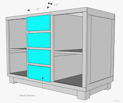 kitchen cabinet building plans how build a wall base cabinets from scratch make your own step