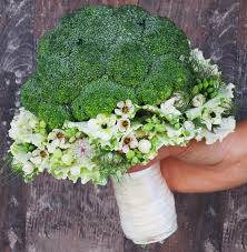 Resultado de imagen de brocoli en cestas