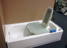 handicap bathtub chair