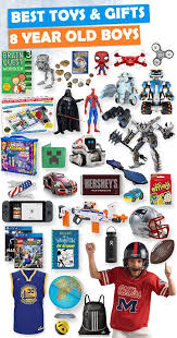 10 birthday present ideas for 8 year old boy best toys and