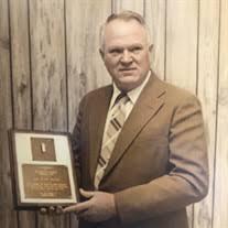 Mr. Clyde Leroy Fraser Obituary - Visitation & Funeral Information