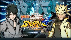 Naruto Shippuden: Ultimate Ninja Storm 4 ra mắt trailer mới