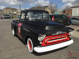 470 best 1957 images on Pinterest | Chevy pickups, 57 chevy trucks ...