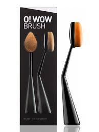 <b>Кисть</b> для нанесения тона Cailyn <b>O</b>! <b>Wow Brush</b> CAILYN 7531444 ...