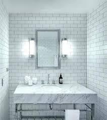light gray grout white white subway tile light gray grout light gray floor tile with dark