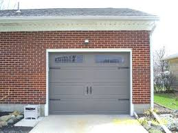 garage door colors for red brick house in epic inspiration to garage door colors for red