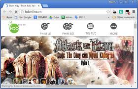 Website phim