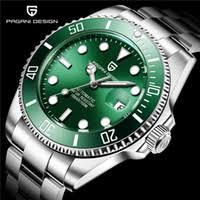 Discount <b>Pagani Design</b> Watches | <b>Pagani Design</b> Watches <b>2019</b> on ...