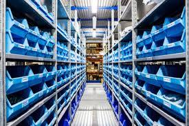 r3000 multi tier shelving system
