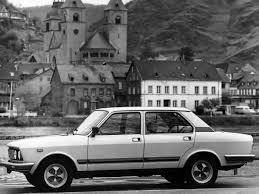 FIAT 132 specs - 1972, 1973, 1974, 1975, 1976, 1977, 1978, 1979 ...