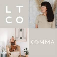 5 Minutes with Susie and Stacey from Comma & Little Company -