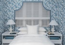 unmade bed side view. How To Create A Hotel-Worthy Bed: Hill House Home\u0027s Nell Diamond Shares Her Tips - Vogue Unmade Bed Side View