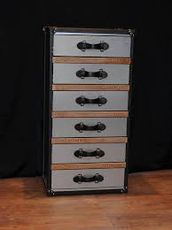 Suitcase With Drawers Tall Chest Of Drawers Suitcase Dresser Luggage Furniture With