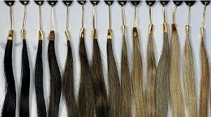 Hair Color Ideas Hair Color Chart