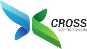 Abstract Cross Logo Vector (.AI) Free Download