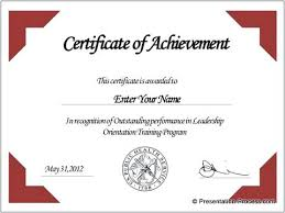 Certificate Templates Extraordinary Online Template Sample To Create