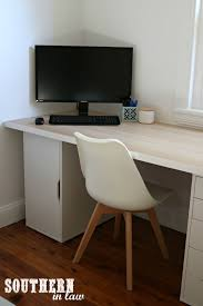 home office on a budget. Spare Bedroom To Home Office Makeover On A Budget - Unique Ideas And How