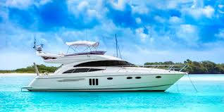 Tropical Island Yacht Bbc Capital Inside The Life Of A Yacht Broker To The Rich And