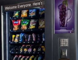 Vending Machine In Pakistan