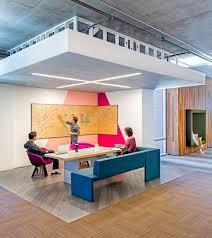 dezeen cisco offices studio. Cisco Offices By Studio O+A Features Wooden Meeting Pavilions Dezeen D