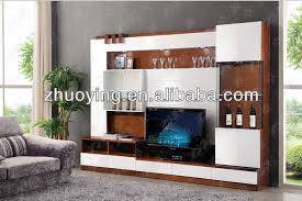Small Picture Modern Lcd Tv Wall Unit Design Home Furniture Ed106 Buy Modern
