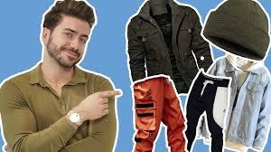 BEST STYLE TRENDS FOR <b>2021</b> | <b>Men's</b> Fashion Trends | Alex ...