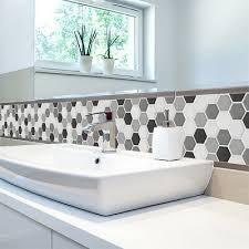 Bitte passen sie ihre auswahl an. 3d Mosaik Fliesenaufkleber Wandaufkleber Kuche Bad Fliesenfolie Klebefolie Ebay