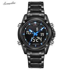 compare prices on x men watches online shopping buy low price x hot men watches leisure sports steel quartz waterproof wristwatch whole x mainland