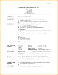 combination resume template word job bid template combination resume template word combination resume template flu7ytln png