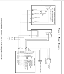 controlling ancient 4 wire apartment buzzer un lock only wiring diagram png670x781 63 3 kb