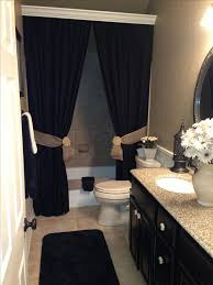 Best 25 Black Bathroom Decor Ideas Only On Pinterest Bathroom within  Bathroom Shower Curtain Ideas Designs