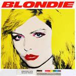 Blondie 4(0)-Ever/Ghosts of Download [LP]