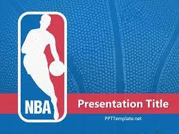 Basketball Powerpoint Template Free Nba Powerpoint Template Nba Powerpoint Themes Basketball Powerpoint