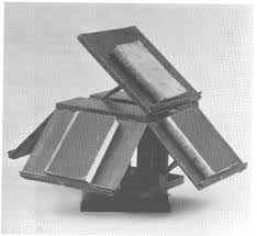 thomas jefferson inventions swivel chair. revolving bookstand thomas jefferson inventions swivel chair