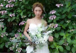 結婚式ヘアアレンジ特集大切な結婚式を素敵な思い出に Folk