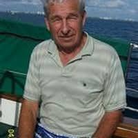 Obituary | Russell E. Gerber | Pruitt - Livingston Funeral Home