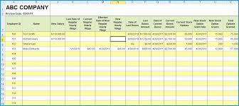 Wonderfully Images Of Payroll Template Excel Free Template Design