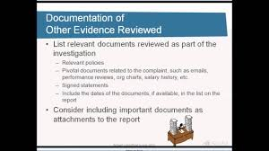 How To Conduct A Workplace Investigation Step By Step